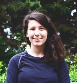 Maria Magdalena Mic